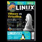 Linux Magazine #204 - Print Issue