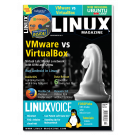 Linux Magazine #204 - Digital Issue