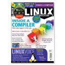 Linux Magazine #207 - Print Issue