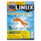 Linux Magazine #209 - Print Issue