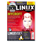 Linux Magazine #211 - Print Issue