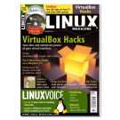 Linux Magazine #220 - Print Issue