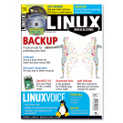 Linux Magazine #227 - Print Issue