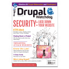 Drupal Watchdog 6.03 - Digital Issue