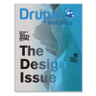Drupal Watchdog 2.01 (#3) - Print Issue