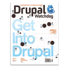 Drupal Watchdog 3.01 (#5) - Digital Issue