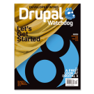 Drupal Watchdog 4.01 (#7) - Digital Issue
