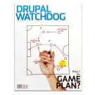 Drupal Watchdog 5.01 (#9) - Digital Issue