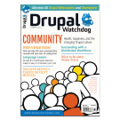 Drupal Watchdog 6.01 (#11) - Digital Issue