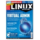 Linux Magazine 2009 - Digital Issue Archive