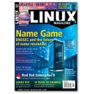 Linux Magazine #123 - Digital Issue