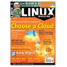 Linux Magazine #126 - Digital Issue