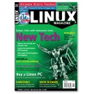 Linux Magazine #127 - Digital Issue