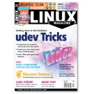 Linux Magazine #128 - Digital Issue