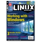 Linux Magazine #129 - Digital Issue