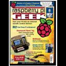 Raspberry Pi Geek #10 - Print Issue