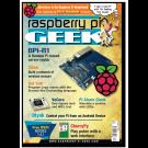 Raspberry Pi Geek #12 - Digital Issue