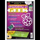 Raspbery Pi Geek #16 - Print Issue