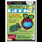 Raspbery Pi Geek #17 - Print Issue