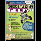 Raspberry Pi Geek #03 - Print Issue