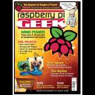 Raspberry Pi Geek #04 - Print Issue