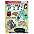 Raspberry Pi Geek #06 - Print Issue