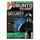 Ubuntu User #27 - Digital Issue