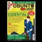 Ubuntu User #32 - Digital Issue