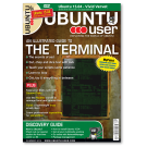 Ubuntu User #25 - Digital Issue