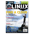 Linux Magazine #180 - Print Issue