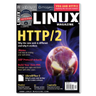 Linux Magazine #181 - Print Issue