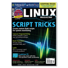 Linux Magazine #182 - Print Issue