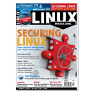 Linux Magazine #183 - Print Issue