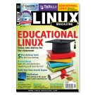Linux Magazine #186 - Print Issue