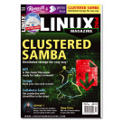 Linux Magazine #191 - Print Issue
