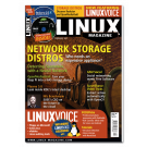 Linux Magazine #195 - Print Issue