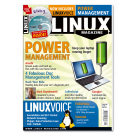 Linux Magazine #202 - Print Issue