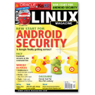 Linux Magazine #169 - Print Issue