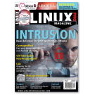 Linux Magazine #176 - Print Issue