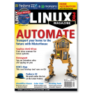 Linux Magazine #178 - Print Issue