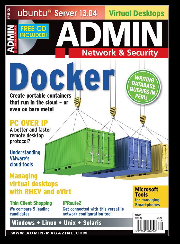 ADMIN #16 - Print Issue