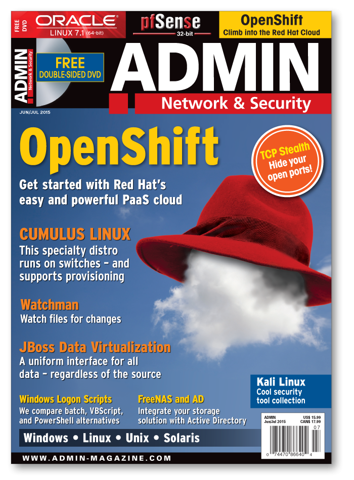 ADMIN #26 - Print Issue