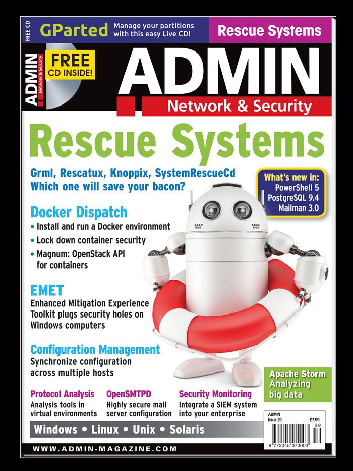 ADMIN #29 - Print Issue