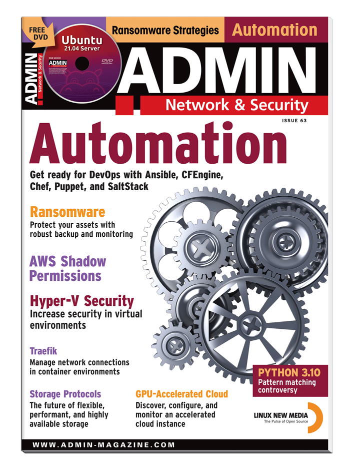 ADMIN Digital Add-on to Print