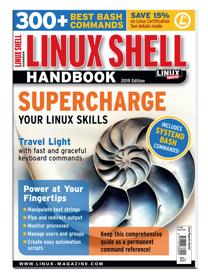Shell Handbook 2019 Edition, Special Edition #34 - Print Issue