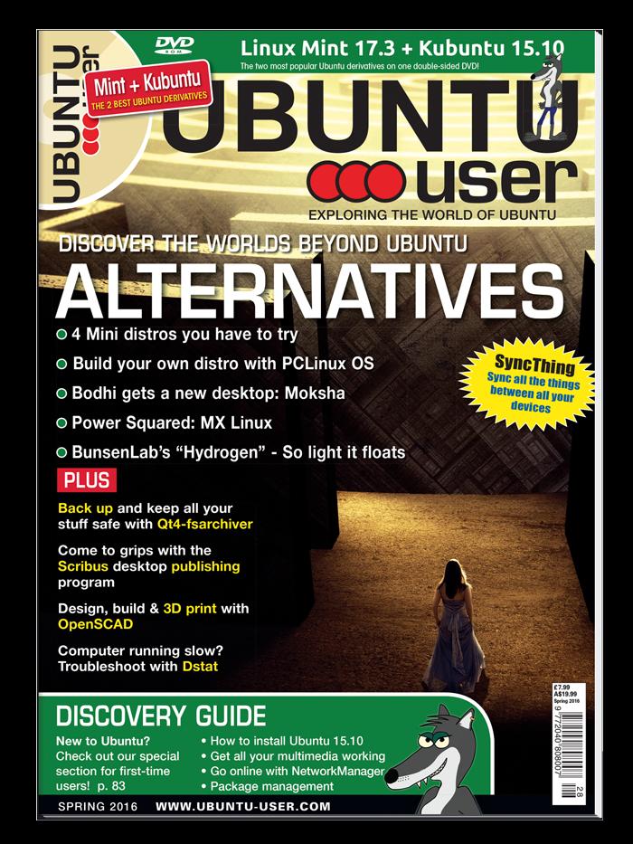 Ubuntu User #28 - Print Issue