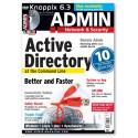 ADMIN #00 (Special_08) - Digital Issue