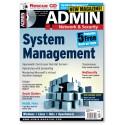ADMIN #01 - Digital Issue