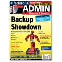 ADMIN #02 - Digital Issue