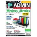 ADMIN #09 - Digital Issue
